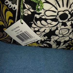 Vera Bradley medium size Baroque bag.